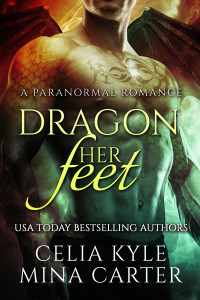 Dragon Her Feet