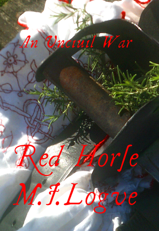 Red Horse by M.J. Logue