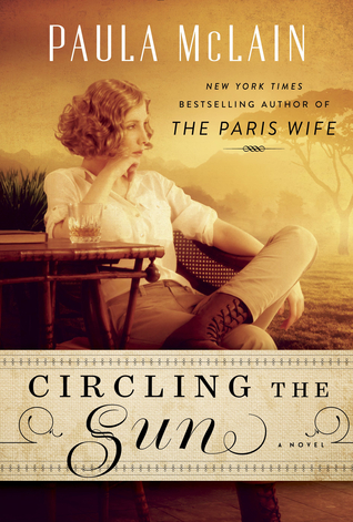 cover of Circling the Sun