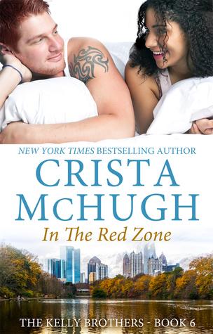 {Review} In the Red Zone by Crista McHugh