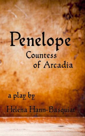 Penelope, Countess of Arcadia by Helena Hann-Basquiat
