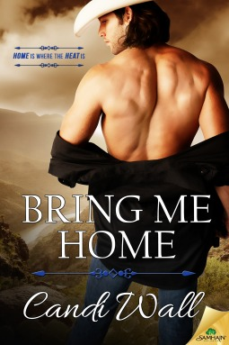 Bring Me Home by Candi Wall