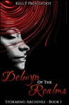 Delwyn of the Realms (Storming Archives - Book 1)