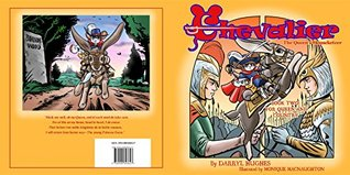 Chevalier the Queens Mouseketeer: For Queen and Country  by  Darryl Hughes