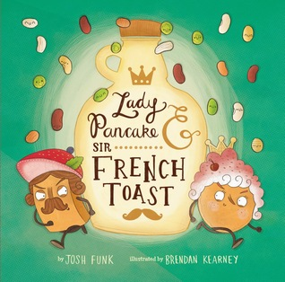 Lady Pancake & Sir French Toast