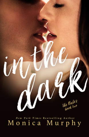 In the Dark (The Rules, #2)