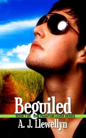 Beguiled (Phanton Lover Book 7) A.J. Llewellyn