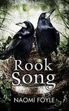 Rook Song (The Gaia Chronicles)