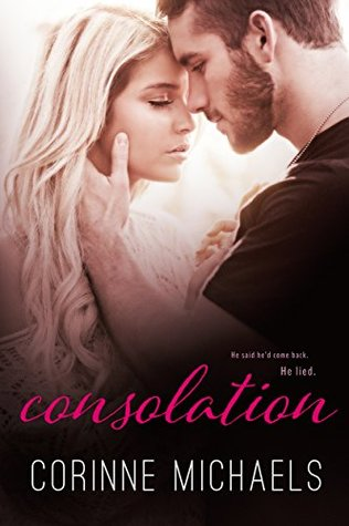 {Review} Consolation by Corinne Michaels