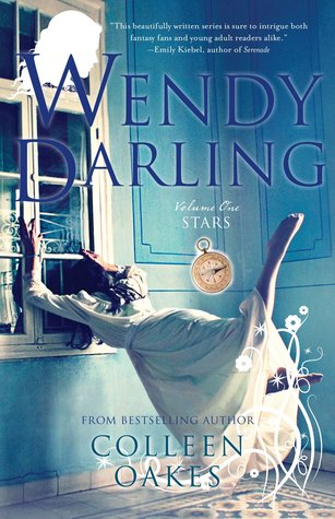 Wendy Darling, by Colleen Oakes