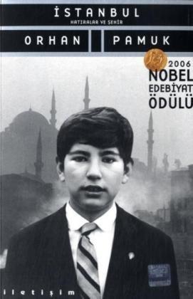 istanbul: Hatiralar ve sehir Orhan Pamuk