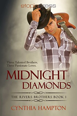 Midnight Diamonds (The Rivers Brothers Book 1)