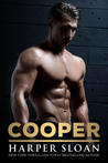 Cooper (Corps Security, #4)