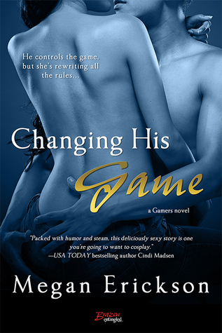 {Review} Changing His Game by Megan Erickson