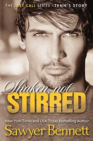 Shaken, Not Stirred (Last Call, #5)