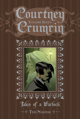 Courtney Crumrin: Tales of a Warlock (Courtney Crumrin, #7)