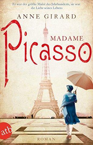 Madame Picasso: Roman