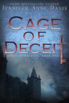 Cage of Deceit (Reign of Secrets, #1)