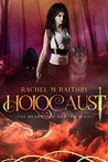 Holocaust (The Deadwood Hunter, #3)