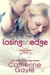 Losing an Edge (Portland Storm, #8)