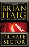 Private Sector (Sean Drummond, #4)