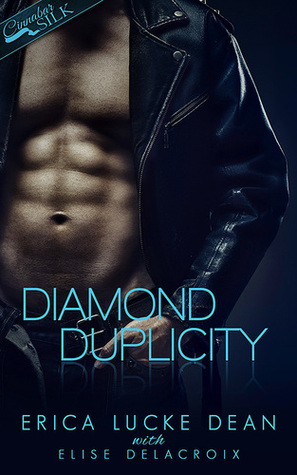 Diamond Duplicity (Jewels of Desire, #1)