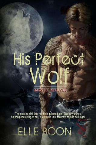 His Perfect Wolf (Mystic Wolves, #2)