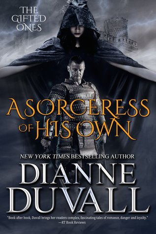 This series is a prequel to Dianne's popular Immortal Guardian series.   This is the introduction of the gifted ones.  They have advanced DNA and special abilities such as reading thoughts, healing with their hands or seeing the future.  It is their descendants who will someday become the Immortal Guardians.  It is much different from her current series, but just as enjoyable.