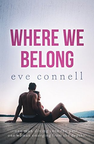 Where We Belong Eve Connell
