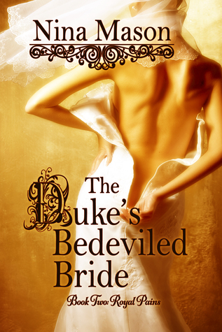 The Duke's Bedeviled Bride by Nina Mason