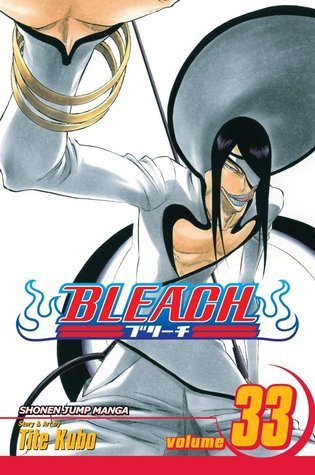 Bleach, Volume 33: The Bad Joke