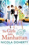 The Girls Take Manhattan (Girls On Tour BOOK 5)