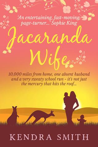 Jacaranda Wife