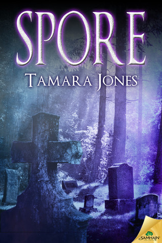book review spore tamara jones