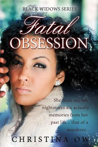Fatal Obsession Christina OW