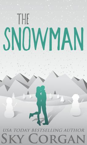 The Snowman  by  Sky Corgan