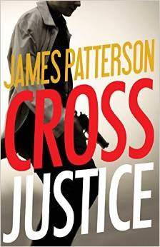 Cross Justice (Alex Cross, #23)