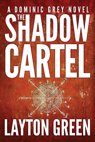 cover The Shadow Cartel