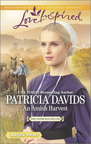 An Amish Harvest (The Amish Bachelors #1)