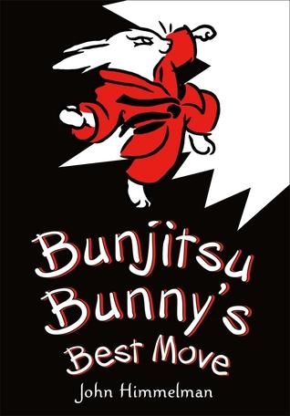 More Tales of Bunjitsu Bunny