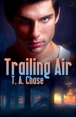 Book Review: Trailing Air by T.A. Chase