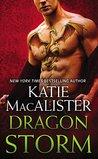 Dragon Storm (Black Dragons, #2)