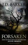 Forsaken (Shadow Cove Saga, #1)