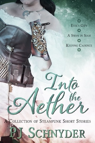 Joint Review: Into the Aether by PJ Schnyder