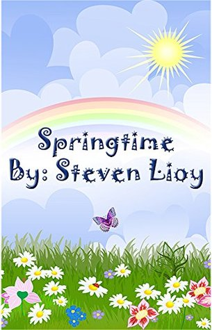 Spring Time by Steven Lioy