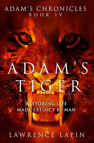 Adam's Tiger by Lawrence Lapin