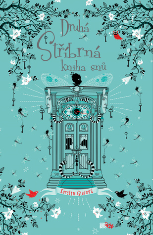 Druhá stříbrná kniha snů (Silber, #2)