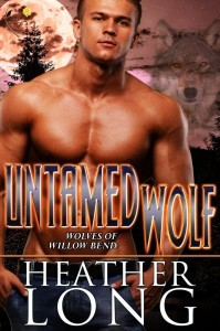 Untamed Wolf  (Wolves of Willow Bend, #6)