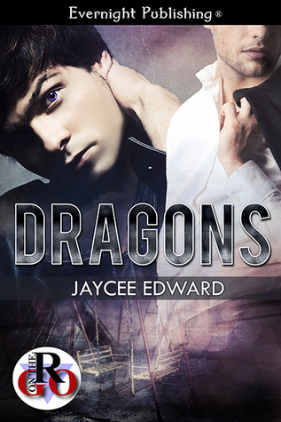 Book Review: Dragons by Jaycee Edwards
