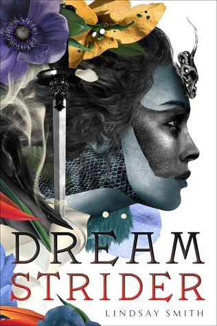 Dreamstrider by Lindsay Smith -